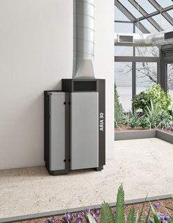 Сazan de aer - ARIA 30 30 kW