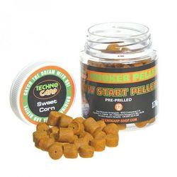 Activ Start Pellets Sweet Corn 12mm 170гр