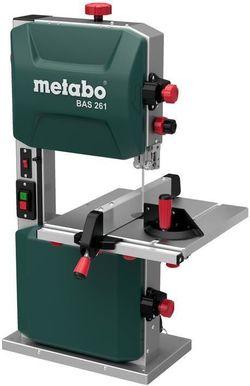 купить Пила Metabo BAS 261 Precision 619008000 в Кишинёве