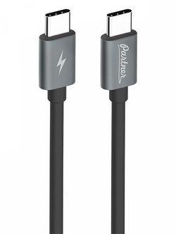 купить Кабель для моб. устройства Partner 38386 USB 3.1, USB Type-C USB Type-C в Кишинёве