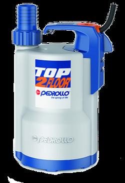 Pompa electrică de drenaj Pedrollo TOP FLOOR-2
