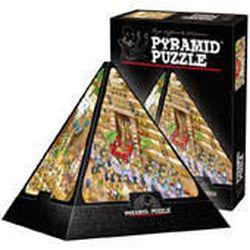 Piramida puzzle 500 Cartoon, cod 41378