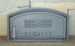 Ușa din fonta DCH2