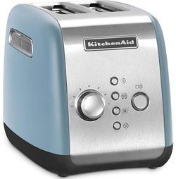Тостер KitchenAid 5KMT221EVB