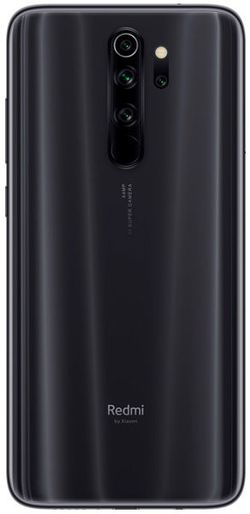 Мобильный телефон Xiaomi Redmi Note 8 Pro 6Gb/128Gb Mineral Gray