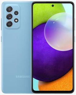 cumpără Smartphone Samsung A525 Galaxy A52 4/128Gb BLUE în Chișinău