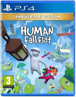 cumpără Game PlayStation Human: Fall Flat - Anniversary Edition (PS4) în Chișinău