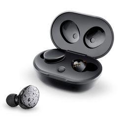 cumpără Cască fără fir Partner 39356 TWE-05 True Wireless Black în Chișinău