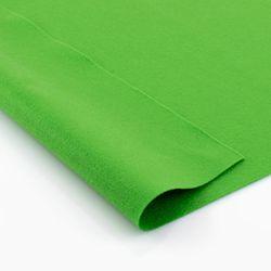 Фетр мягкий Весенняя зелень. Размер: А4