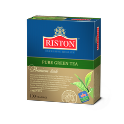 Riston Pure Green Tea 100p