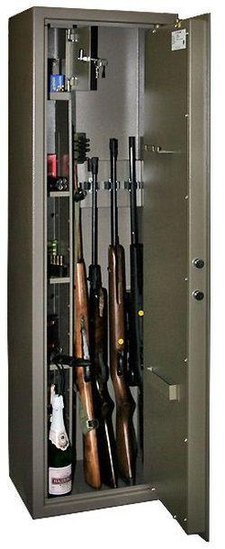 Оружейный сейф Valberg Safari