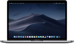 Laptop Apple MacBook Pro MUHP2UA/A Space Grey