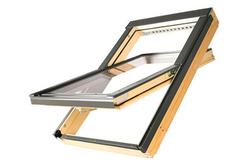 Окно чердачное Fakro FTS-V 114 x 118 см