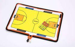 Тактическая доска для баскетбола 42х28 см (458)