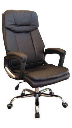 Офисное кресло MC 030 черный
