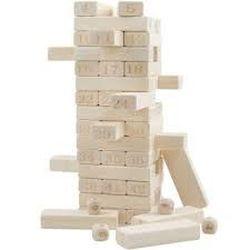 Joc de masă al lui Jenga, cod 135620