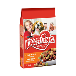 Darling Dog курица 10 kg