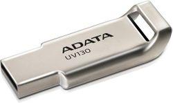 USB Flash Drive Adata UV130 16Gb Gold
