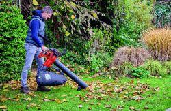 Садовый пылесос Einhell GE-CL 36/230