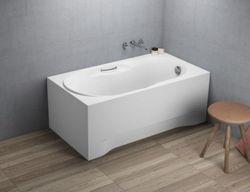 Ванна Polimat Lux 150x75 (S) (06062)
