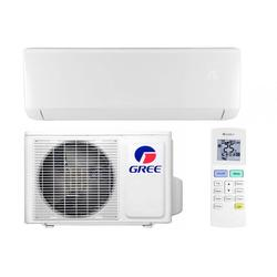 Aparat de aer conditionat  de tip split de perete GREE ON/OFF seria BORA A1 2.55kw GWH09AAA/9000BTU