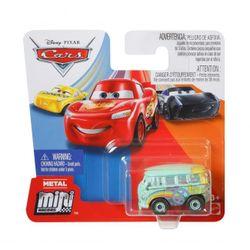 "Actualizat mini mini racer metalic. din filmul ""Mașini"", cod GKF65"