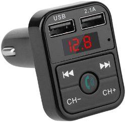 cumpără Modulator MP3 FM Helmet HMTFMT32 în Chișinău