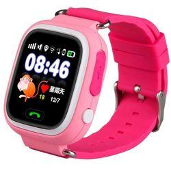 купить Смарт часы WonLex Q80, Pink в Кишинёве