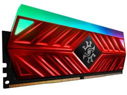 16 ГБ DDR4-3200 МГц ADATA XPG Spectrix D41 (комплект из 2 x 8 ГБ) TUF Gaming Alliance, RGB, CL16-18-18, 1,35 В