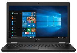cumpără Laptop Dell Latitude 5591 Black (26833) în Chișinău