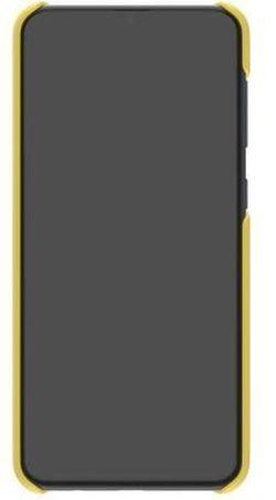 cumpără Accesoriu pentru aparat mobil Samsung GP-FPA307 Cover Yellow în Chișinău