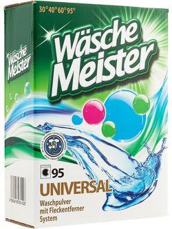 Порошок стиральный WaсsheMeister 7.875kg Universal