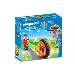 Orange Roller Racer, PM9203