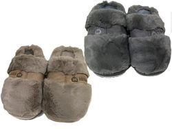 Papuci cu blana pentru barbati (m.42-45)