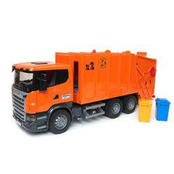 Camion de gunoi Seria R Scania, cod 42297