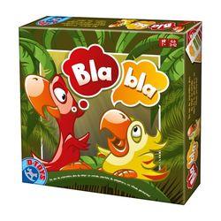 Настольная игра Bla-Bla, код 41157