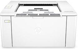 Принтер HP LaserJet Pro M102a, White