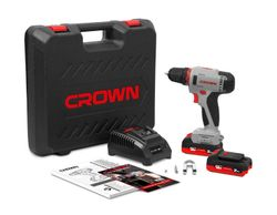 Crown CT21081H-2 BMC (12V, 2,0 Аh)