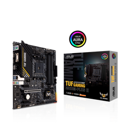 MB AM4 Asus TUF GAMING A520M-PLUS  mATX