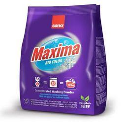 Cтиральный порошок SANO MAXIMA BIO 1.25 кг