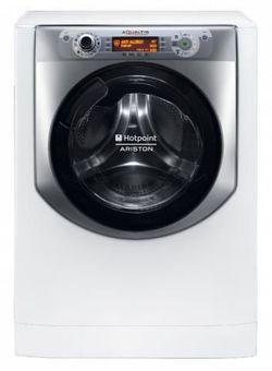 cumpără Mașină de spălat frontală Hotpoint-Ariston AQ114D697D(EU)/B Aqualtis în Chișinău