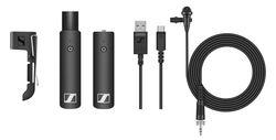 купить Микрофон Sennheiser XSW-D Lavalier Set в Кишинёве
