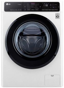 cumpără Mașină de spălat frontală LG F4H5VS6W Steam în Chișinău