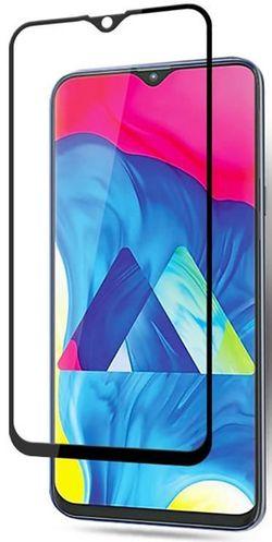cumpără Peliculă de protecție pentru smartphone Screen Geeks Glass Pro Galaxy A20/A30/A50, Negru în Chișinău