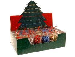 Margele decorative 7.5mX0.8cm, color deferite