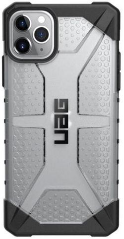 cumpără Husă pentru smartphone UAG iPhone 11 Pro Max Plasma Ice 111723114343 în Chișinău