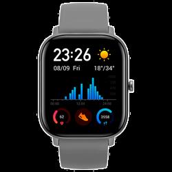 Xiaomi Amazfit GTS, Grey