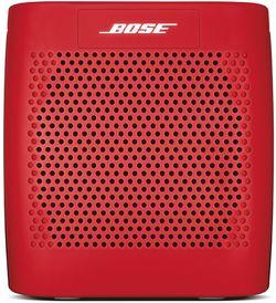 Boxă portabilă Bose SoundLink Color Bluetooth Red