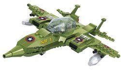 cumpără Jucărie Promstore 43908 HSANHE Самолет F-15, 37.5X25.5X6cm în Chișinău