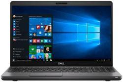 cumpără Laptop Dell Latitude 5500 Black (273375781) în Chișinău